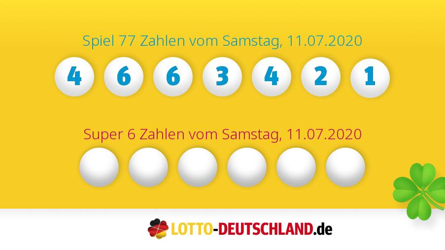 Super Lotto Deutschland
