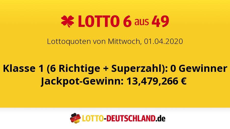 Lottodeutschland