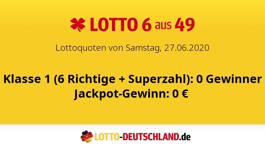 Lotto Berlin De Gewinnabfrage