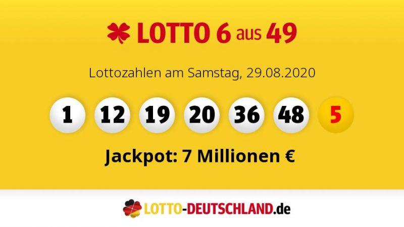 lottozahlen 2 richtige und superzahl